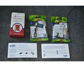 Wio Link Air Quality Basic Kit