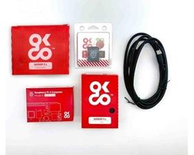 Startpaket för Raspberry Pi 4 - 2GB