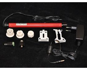 Motorize blind - Tellstick/RFXTrx/Remote control - 12V