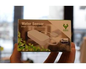 Flood Sensor (Foxx/Aeotec)