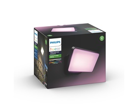 Discover Hue White and Color Amience - Floodlight - 15W 230V