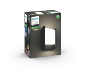 Fuzo Hue White Vägglampa Slimmad 15W 230V