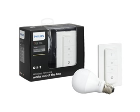 Hue White DIM kit 9.5W A60 E27