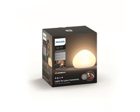 Hue Wellner White Ambiance 1x9,5W - With Hue Switch