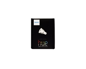 Hue White and Color Ambiance 6.5W GU10 - FYND