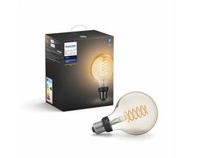 FYND Hue White Filamentlampa 7W G93 E27