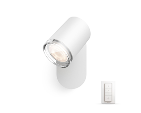 Philips Hue Adore Spot White 1x5.5W IP44 230V