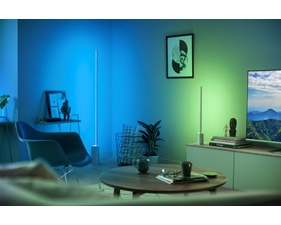 Philips Hue Signe Golvlampa - White and Color Ambience
