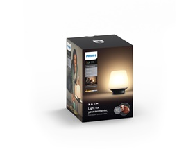 Hue Wellness White Ambiance 1x9,5W - Med Hue Switch