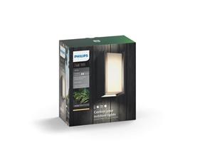 Turaco Vägglampa Antracite 1x9.5W 230V
