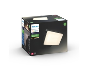 Welcome Hue White - Floodlight - 15W 230V