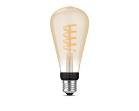 Hue White Ambiance Filament ST72 E27