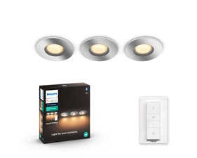 40/5000 Philips Hue Adore Ceiling Chrome IP44 230V