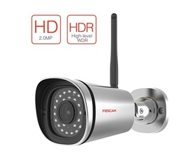 Foscam Fi9900P 2MP - utomhuskamera