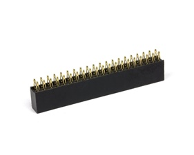 GPIO Hammer Header (Solderless) - Female