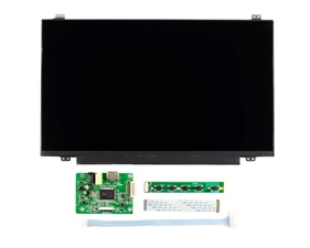 "HDMI 14"" Full HD LCD Screen Kit (1920x1080)"