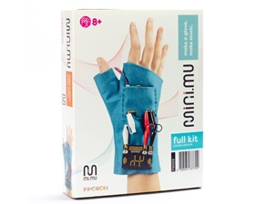 MINI.MU Glove Kit with Micro Bit