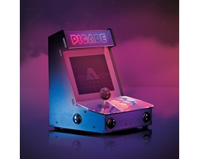 Pimoroni Picade 8-inch display