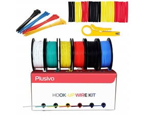 FYND Hook-Up Wire Kit (30AWG)