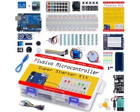 Startkit för elektronik (med UNO R3)