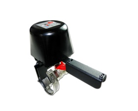 Flow Stop gas/water shut-off controller
