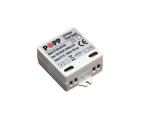 Popp External Power Supply for KeyPad (5V DC 1A)