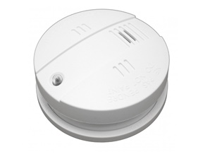 Smoke Detector / Wireless Siren