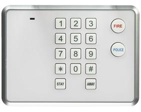 Wireless Keypad 433 MHz