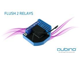 Flush 2 Relay