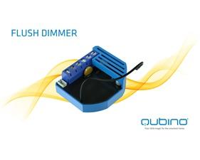 Flush Dimmer