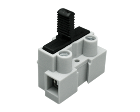 Fuse holder for fuse 5x20mm