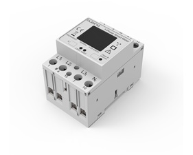 FYND Smart Meter Din Rail 3 phase