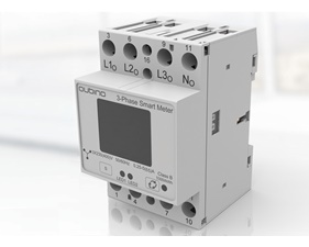 Elmätare 3-fas - Smart Meter Din Rail 3 phase