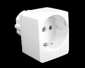 Plug In Relä 16 A - Smart Plug
