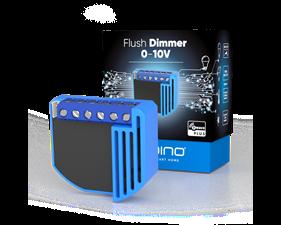 Inbyggnadsdimmer 12-24 VDC - Flush Dimmer 0-10V