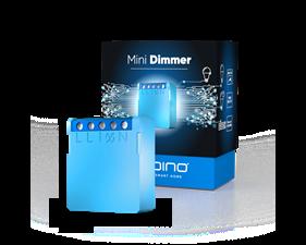 Inbyggnadsdimmer - Mini Dimmer