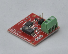 Humidity Sensor [Version 2]