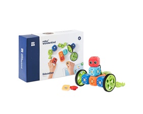Robo Wunderkind Education Kit