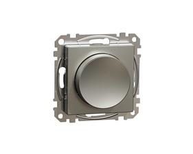 Smart vriddimmer - Metallic - Schneider Wiser