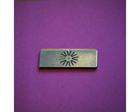 Strips - Flat magnet