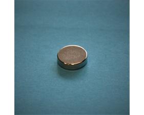 Strips - Round magnet