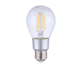 Lampa LED - E27 - Shelly Vintage A60