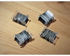 Skarvdon LED-list till LED-list