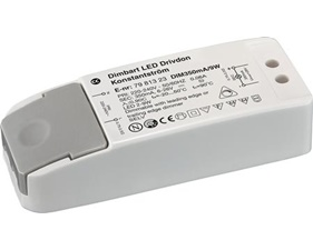 Drivdon one drive 9W 350mA - Dimable