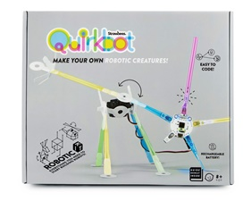 Quirkbot Coding & Robotics Kit