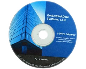 One Wire Viewer - CD