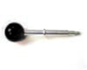 Ball-Top handle for Mag-Stik Plus (black)