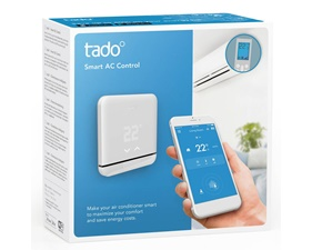 Tado Smart AC & Heat Pump Control (V2)