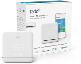 Tado Smart AC & Heat Pump Ctrl V3+
