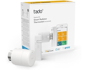 Tado Smart Element-termostat Starter Kit inc 1 thermostat (V3)